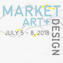Market Art + Design Hamptons, July 5 – 8, 2018