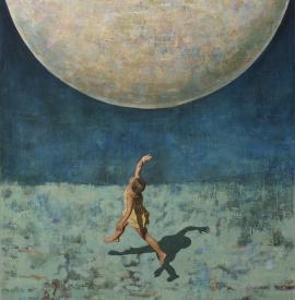 Clair de Lune / Claro de Luna