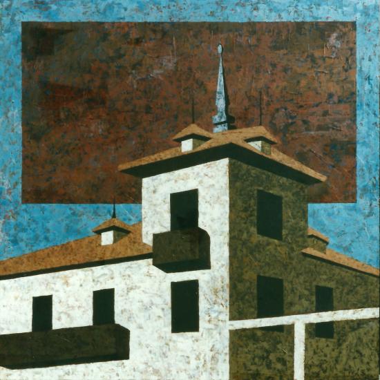 Mural 2 Loranca
