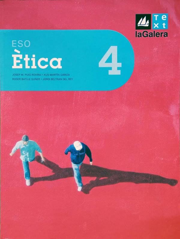 Book Cover Ética